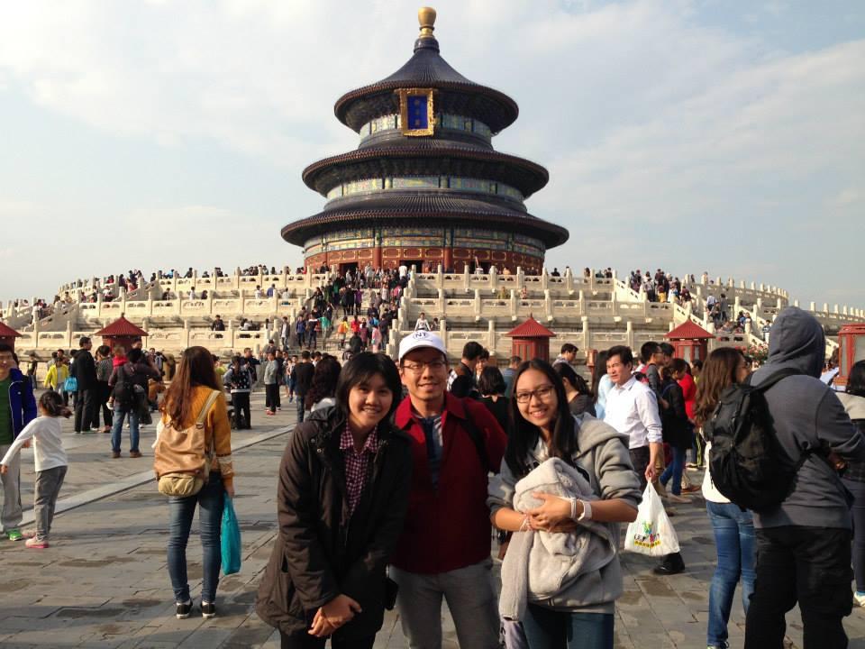 หลักสูตรปริญญาตรีเป็นภาษาจีน