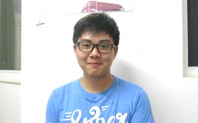 คลิปสัมภาษณ์น้องเพชรแพทยศาสตร์ Fudan University