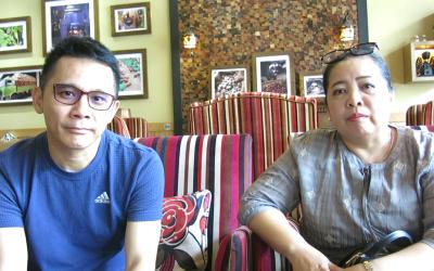 คลิปสัมภาษณ์ ผู้ปกครอง น้องเบลล์ แพทยศาสตร์ Zhejiang Univesity