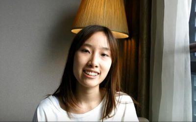 คลิปสัมภาษณ์น้องแอนนี่แพทยศาสตร์ Zhejiang University