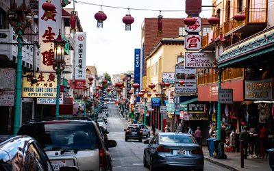 การเตรียมตัวก่อนการเดินทาง เรียนต่อเมืองจีน