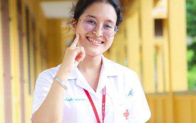 สัมภาษณ์ น้องหนึ่ง นักศึกษาแพทย์ MBBS