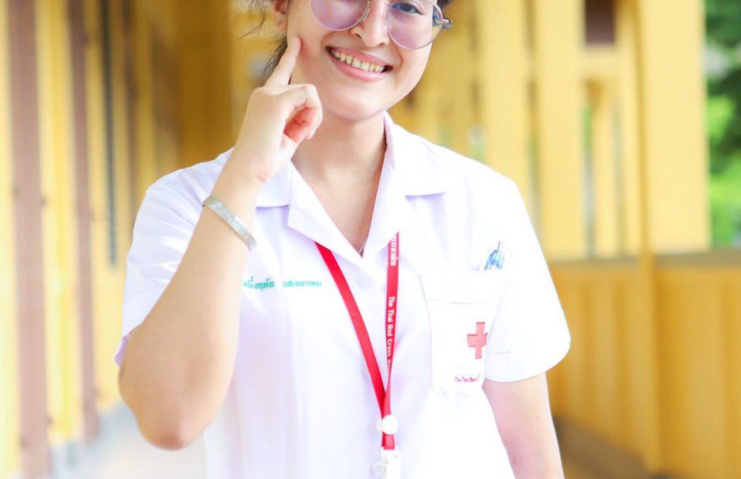 สัมภาษณ์ พี่หนึ่ง นักศึกษาแพทย์ MBBS